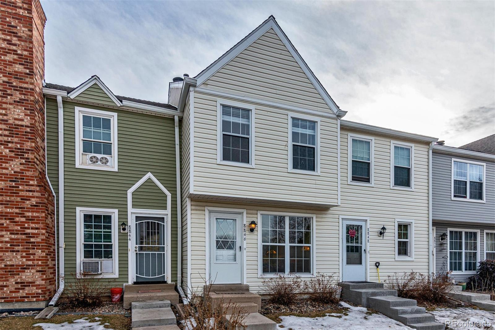 MLS# 6379353 - 3 - 8846 W Dartmouth Place, Lakewood, CO 80227