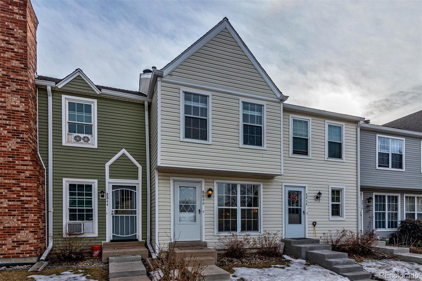 MLS# 6379353 - 26 - 8846 W Dartmouth Place, Lakewood, CO 80227