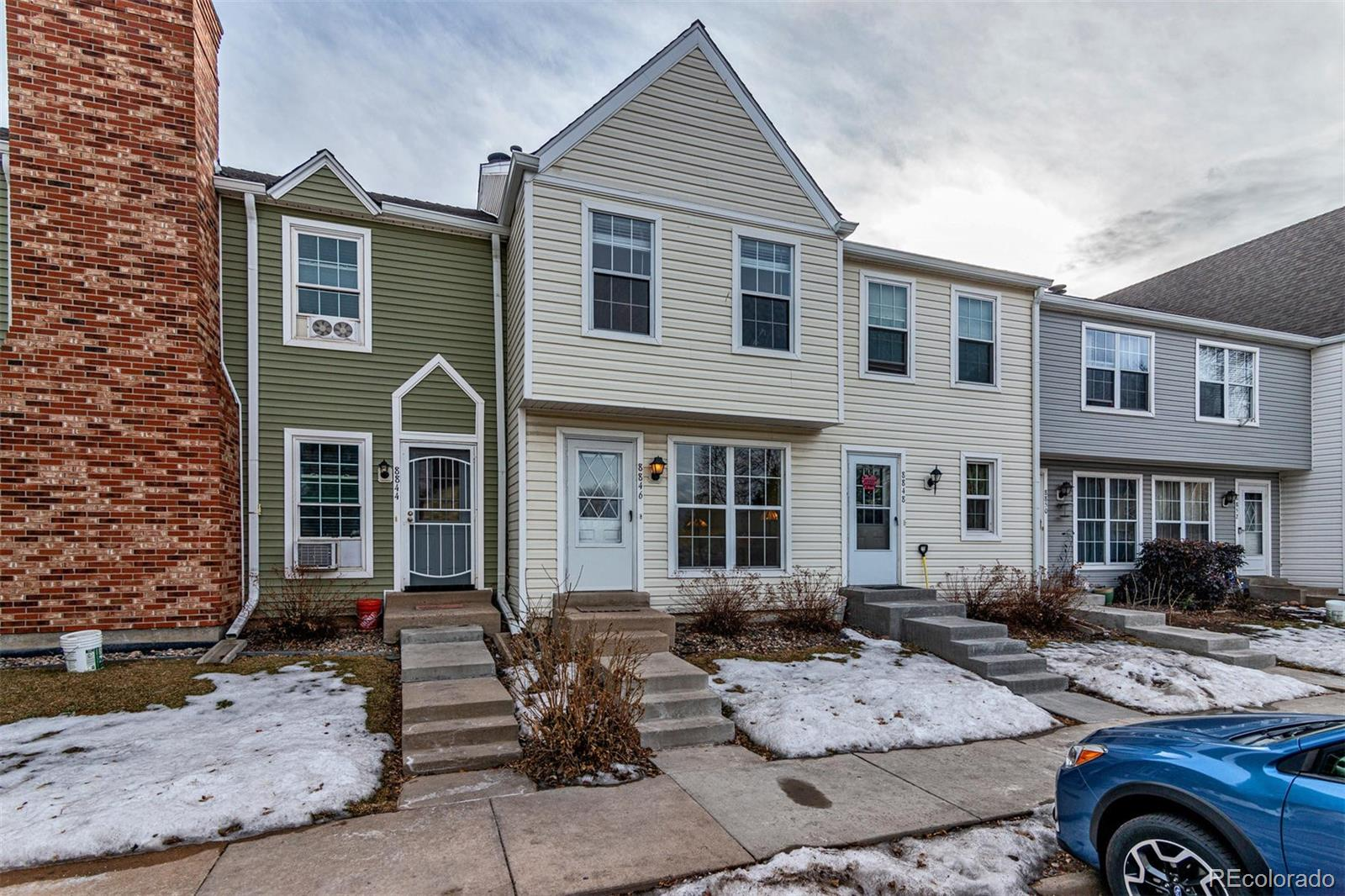 MLS# 6379353 - 27 - 8846 W Dartmouth Place, Lakewood, CO 80227