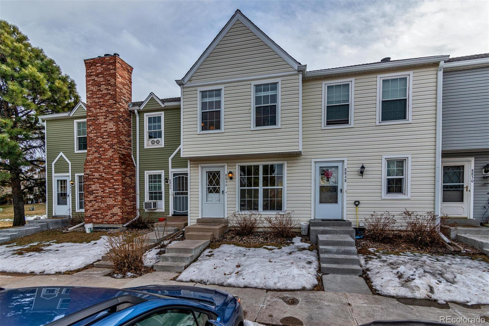 MLS# 6379353 - 28 - 8846 W Dartmouth Place, Lakewood, CO 80227