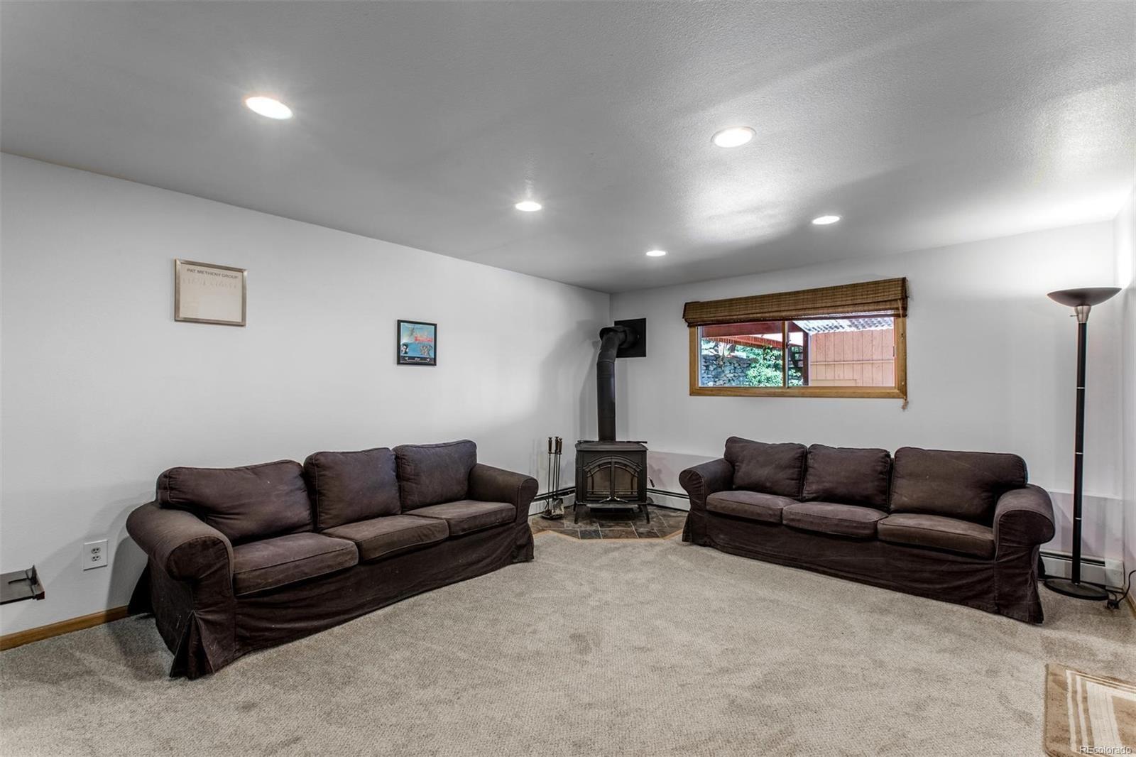 MLS# 6382764 - 1 - 6631  Arapahoe Drive, Evergreen, CO 80439