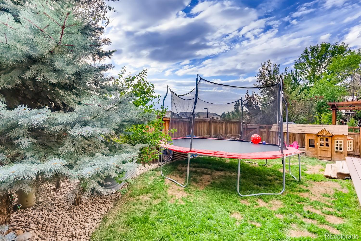 MLS# 6386830 - 2183 Coach House Loop, Castle Rock, CO 80109
