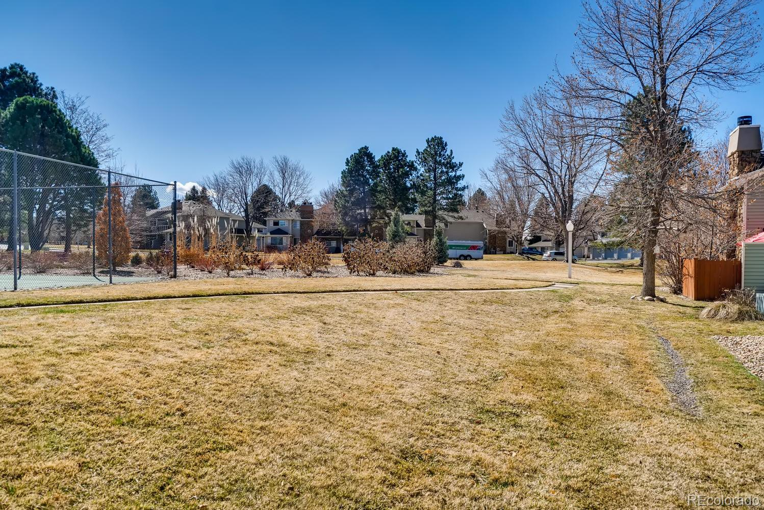 MLS# 6387701 - 12665 E Evans Circle #B, Aurora, CO 80014