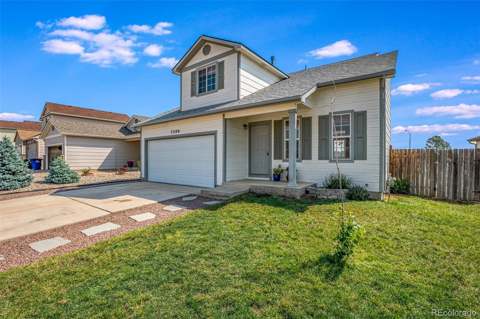 MLS# 6387968 - 2 - 7580 Middle Bay Way, Fountain, CO 80817