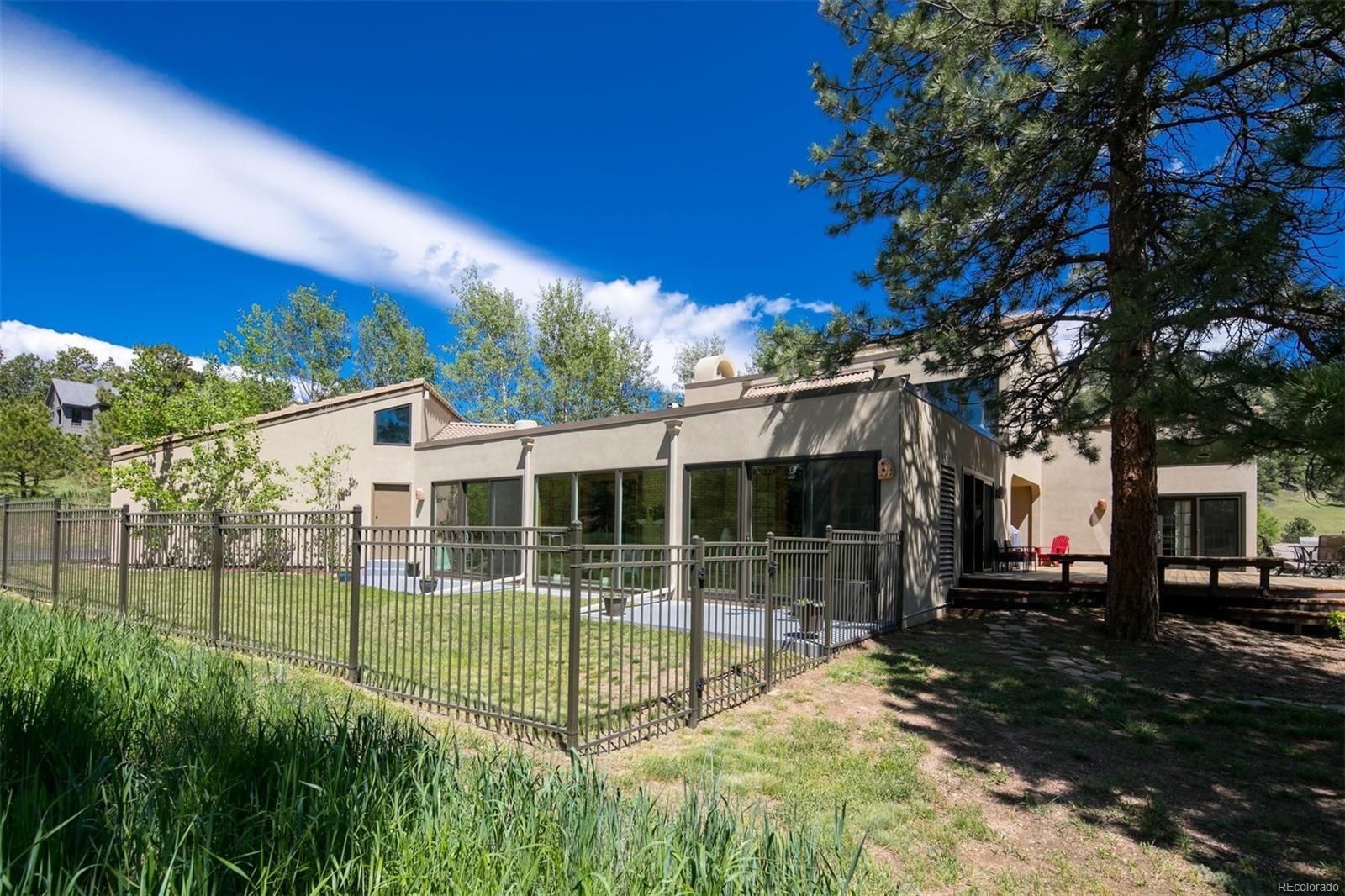 MLS# 6394193 - 1 - 2195  S Foothills Drive, Golden, CO 80401