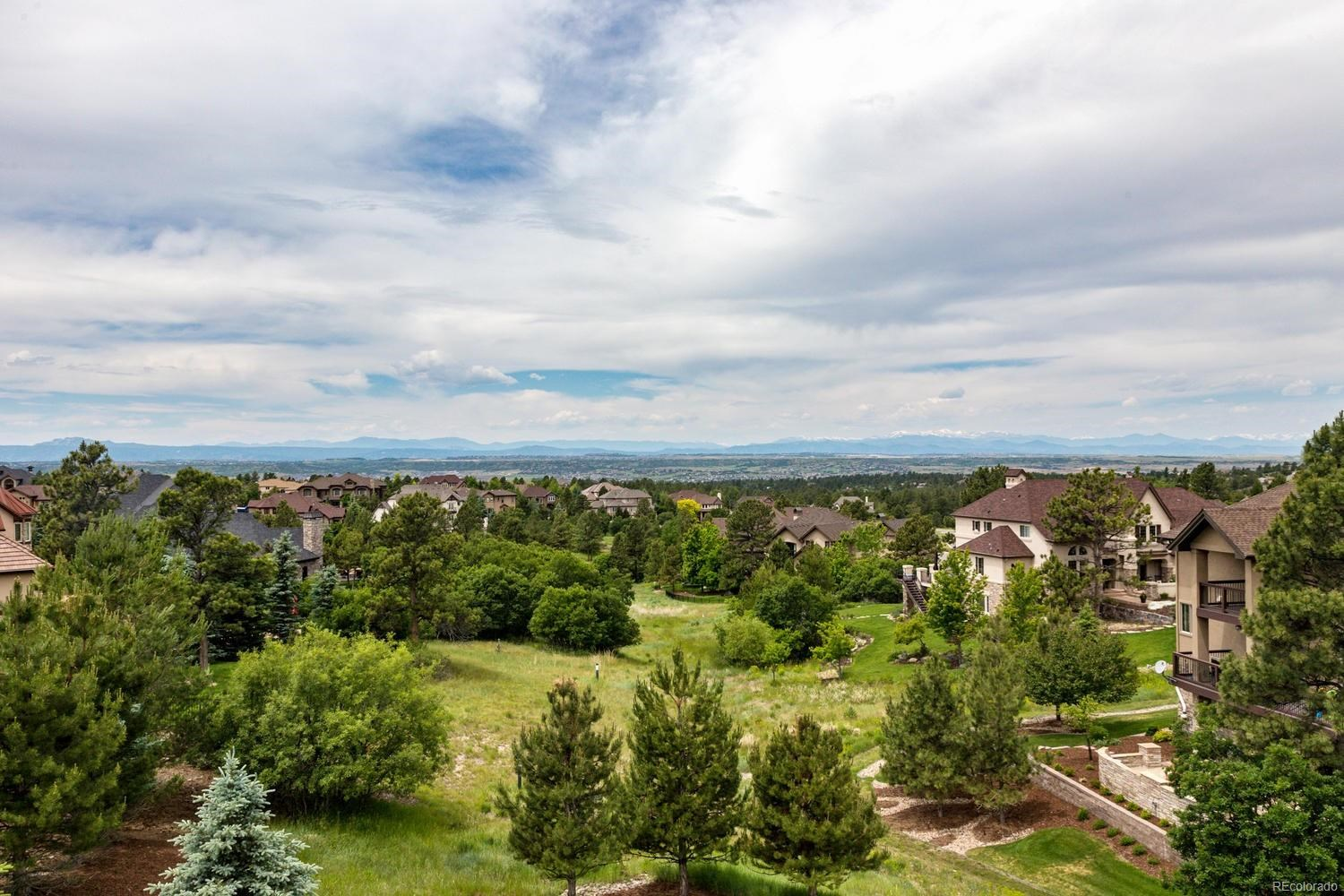 MLS# 6400700 - 9317  Windhaven Drive, Parker, CO 80134
