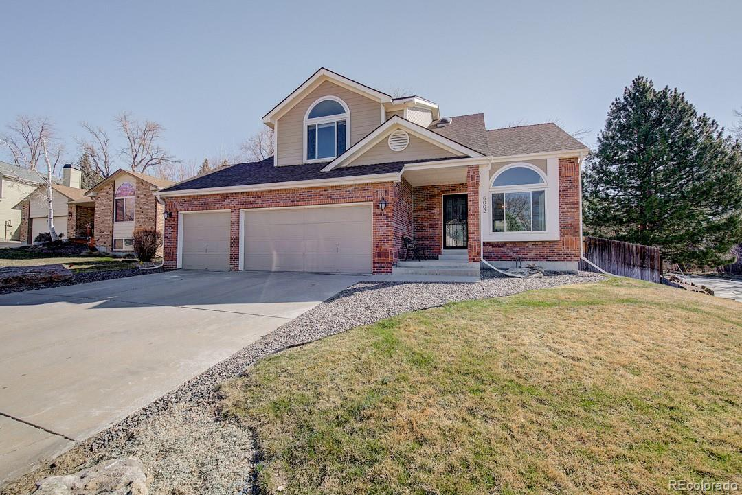 MLS# 6416600 - 22 - 6002 Yank Court, Arvada, CO 80004