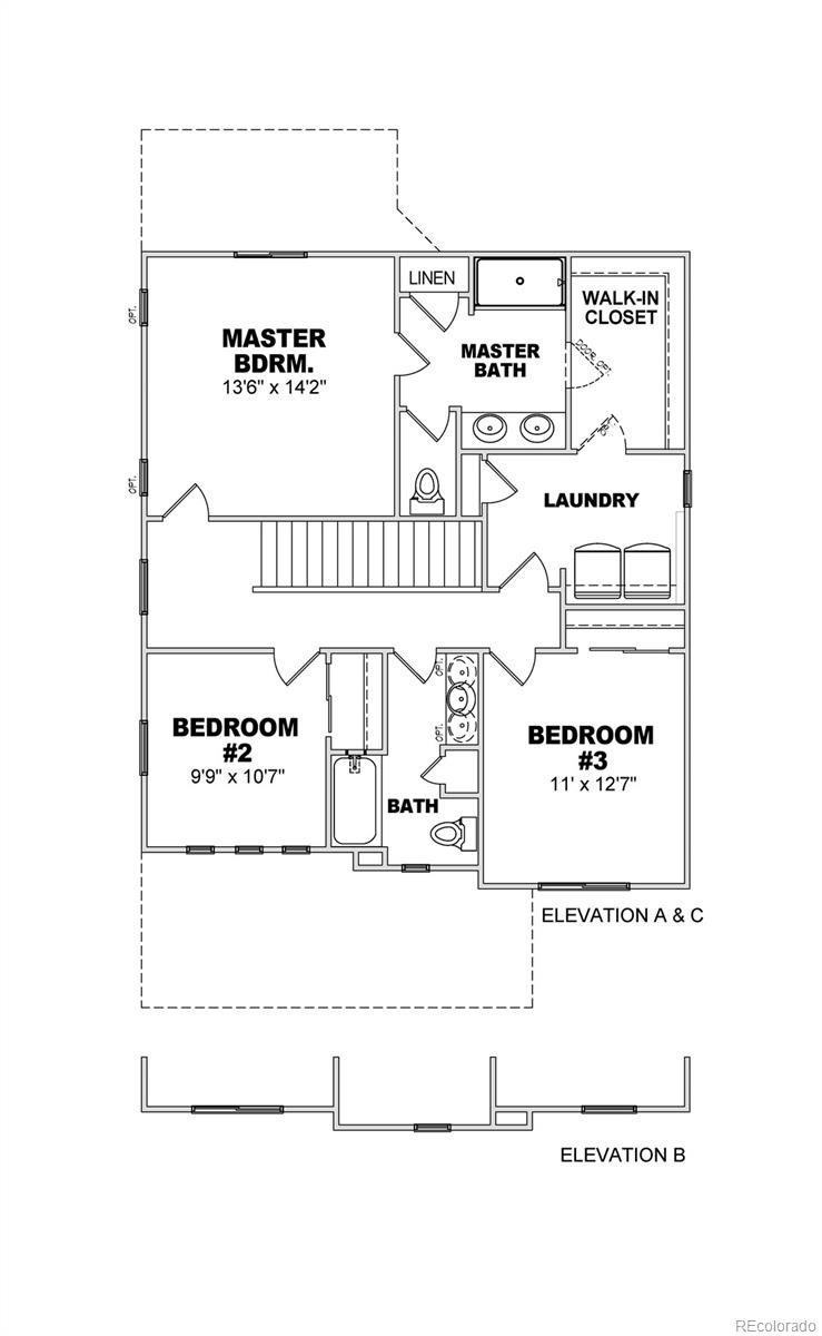 MLS# 6424418 - 3 - 1111 103rd Avenue Court, Greeley, CO 80634