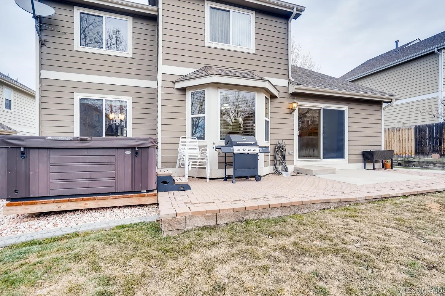 MLS# 6431155 - 25 - 6773 W 98th Circle, Westminster, CO 80021
