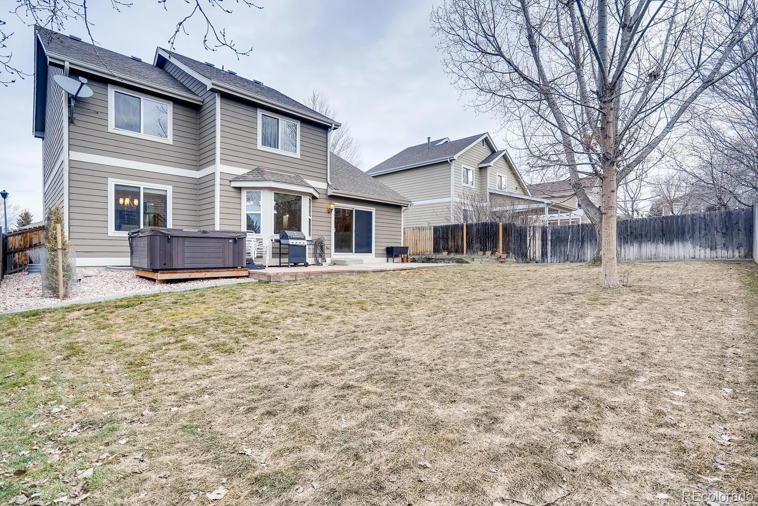 MLS# 6431155 - 27 - 6773 W 98th Circle, Westminster, CO 80021
