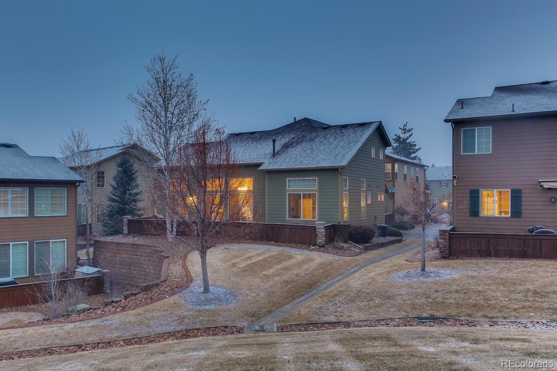 MLS# 6434441 - 24 - 3957 Blue Pine Circle, Highlands Ranch, CO 80126
