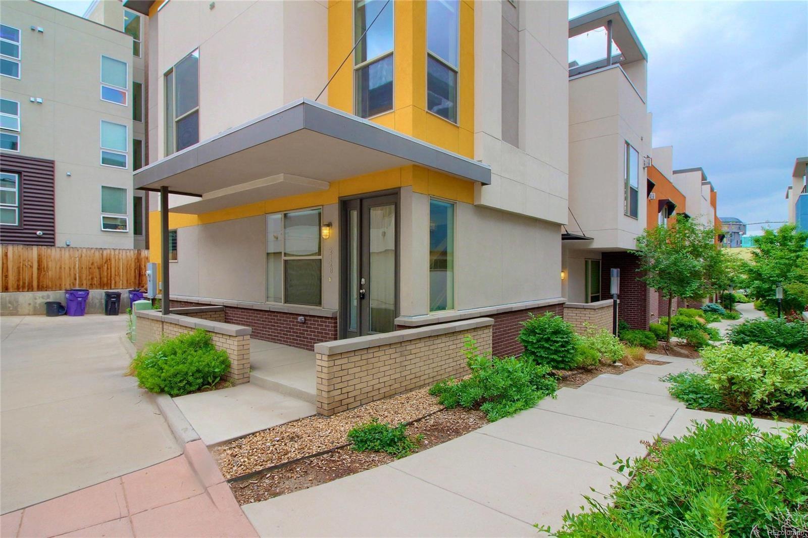 MLS# 6434456 - 1 - 2128  Clay Street, Denver, CO 80211