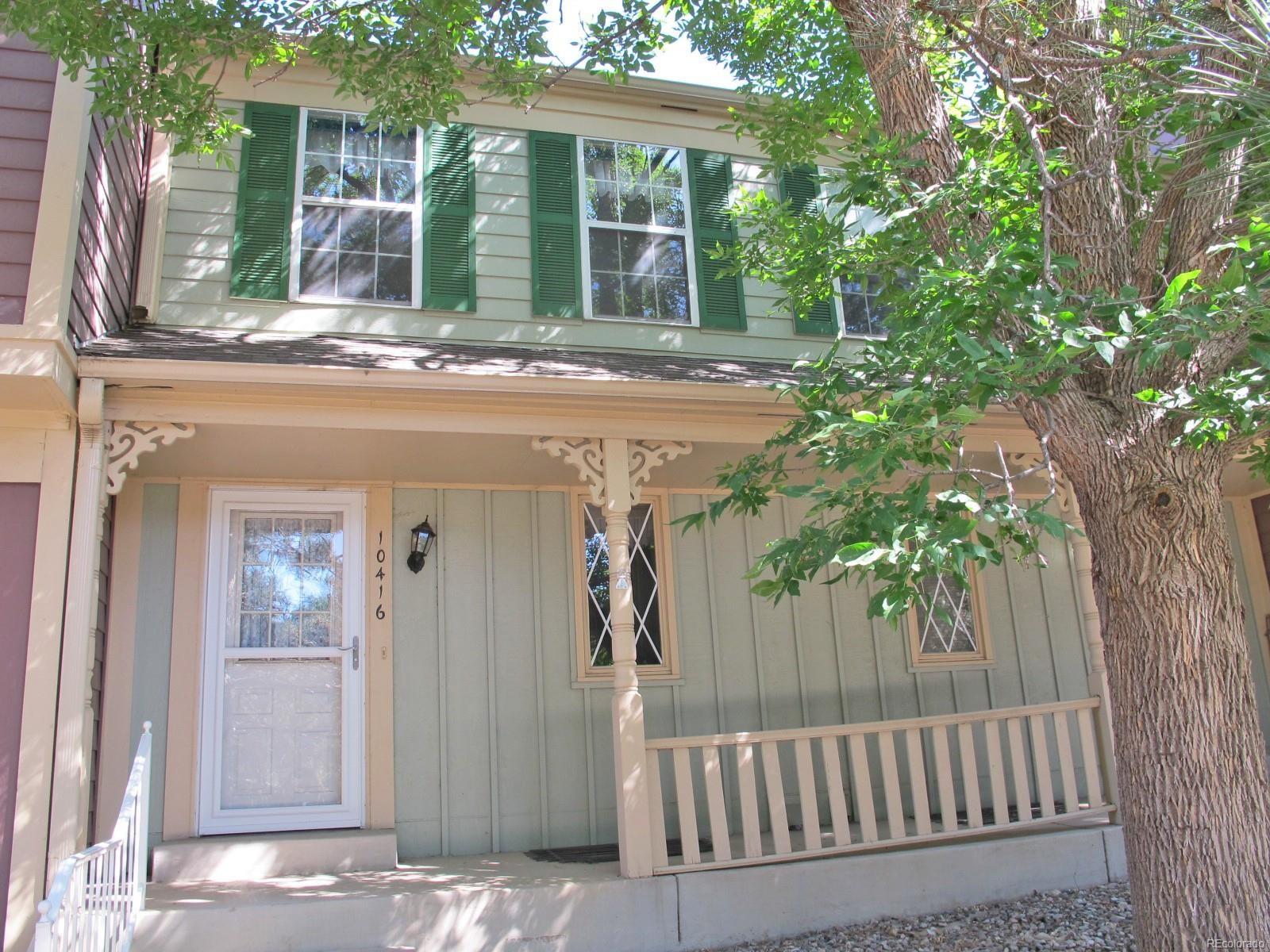 MLS# 6442687 - 2 - 10416 W Dartmouth Avenue, Lakewood, CO 80227