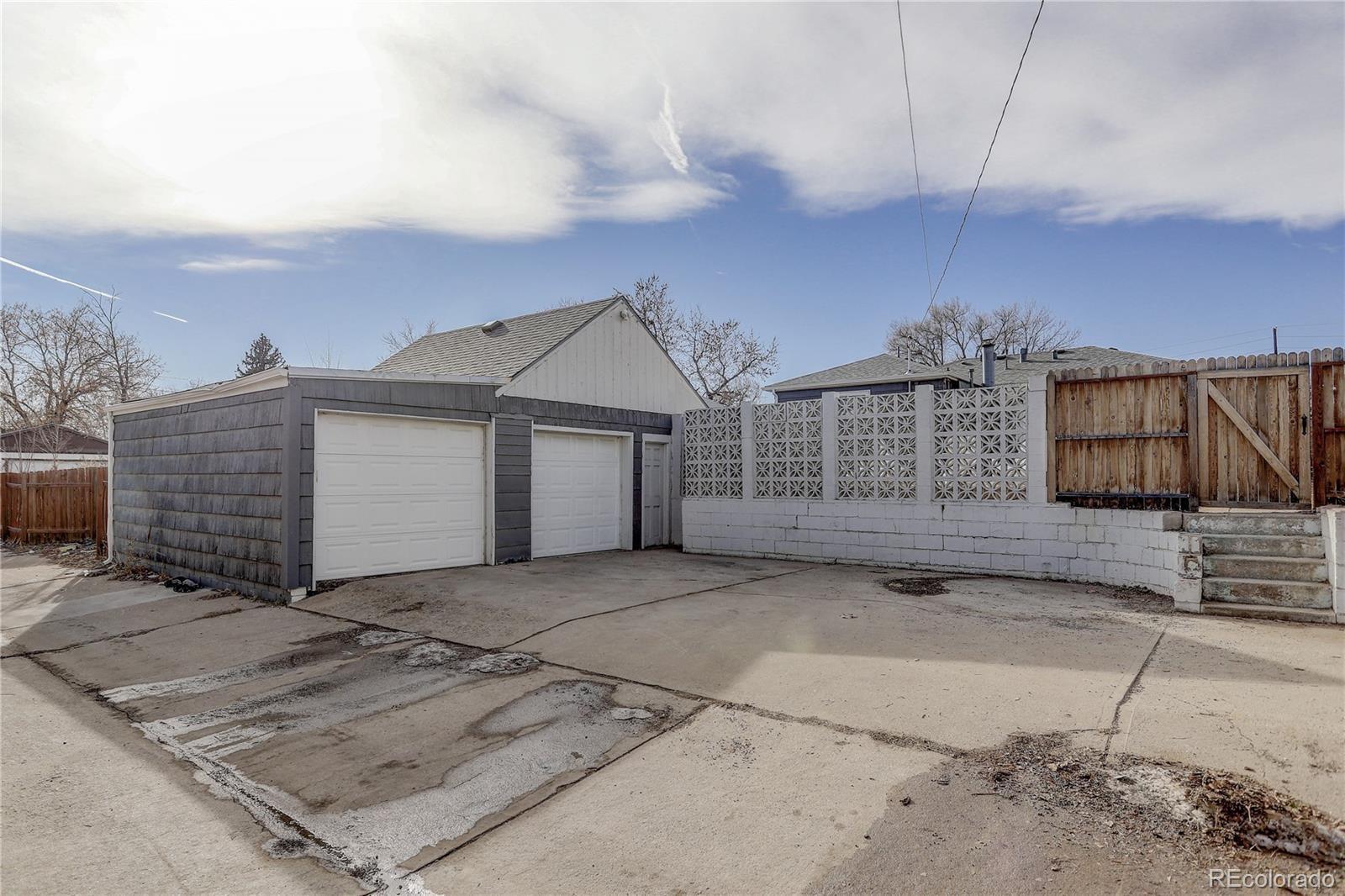 MLS# 6454754 - 1 - 5100  Umatilla Street, Denver, CO 80221