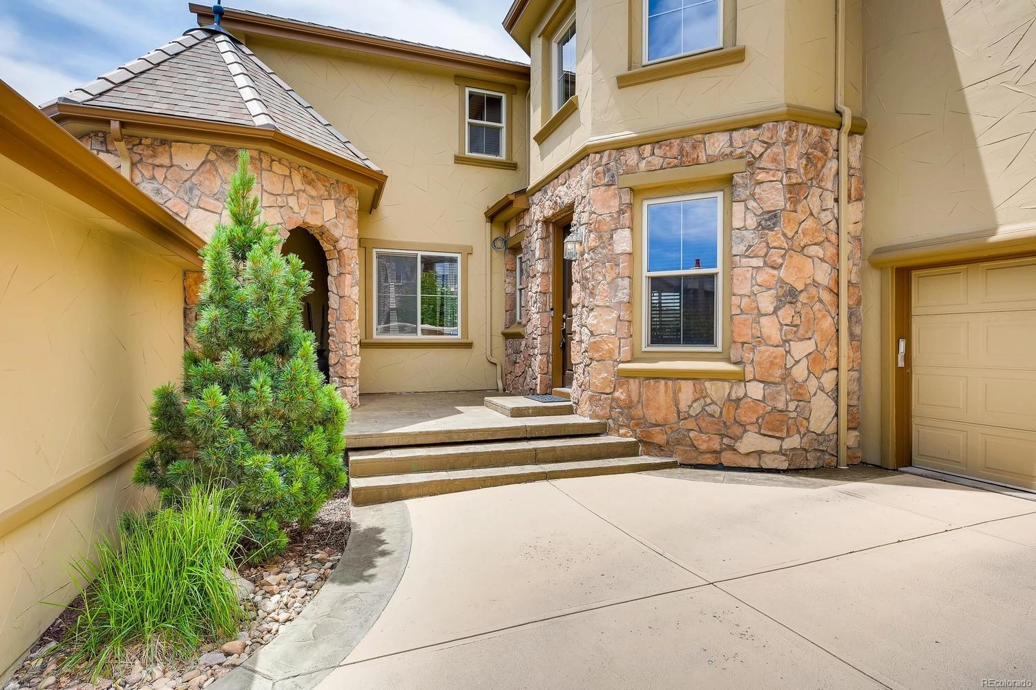 MLS# 6455060 - 1 - 2820  Stonington Court, Highlands Ranch, CO 80126