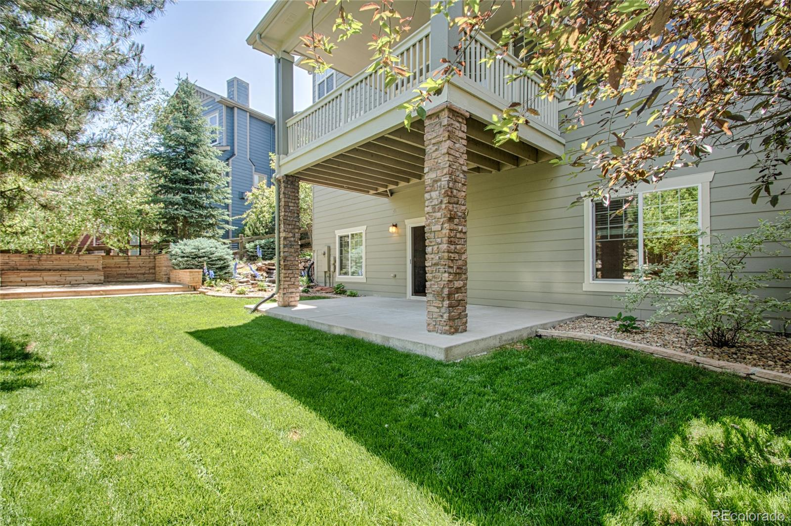 MLS# 6477301 - 25045 E Park Crescent Drive, Aurora, CO 80016