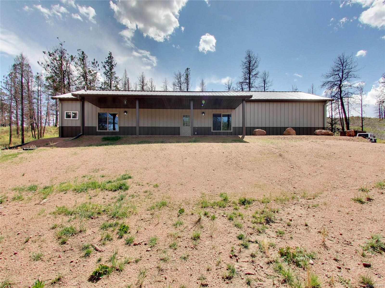 MLS# 6478377 - 2 - 28 Spring Valley Drive, Florissant, CO 80816