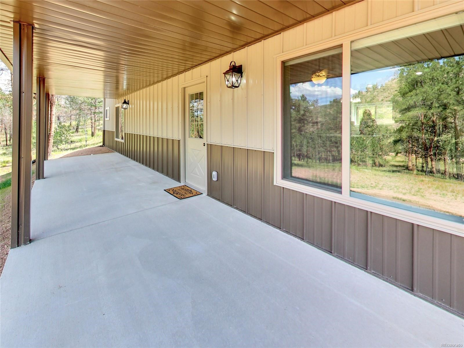 MLS# 6478377 - 3 - 28 Spring Valley Drive, Florissant, CO 80816