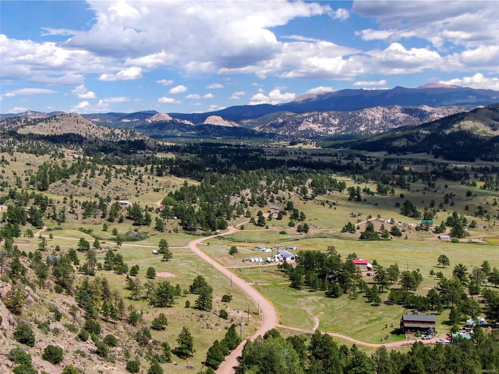 MLS# 6478377 - 6 - 28 Spring Valley Drive, Florissant, CO 80816