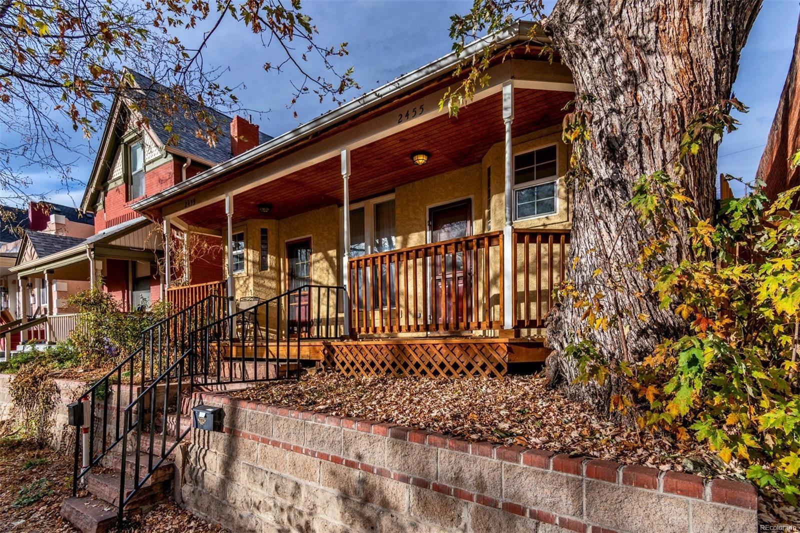 MLS# 6480257 - 1 - 2455  W Caithness Place, Denver, CO 80211