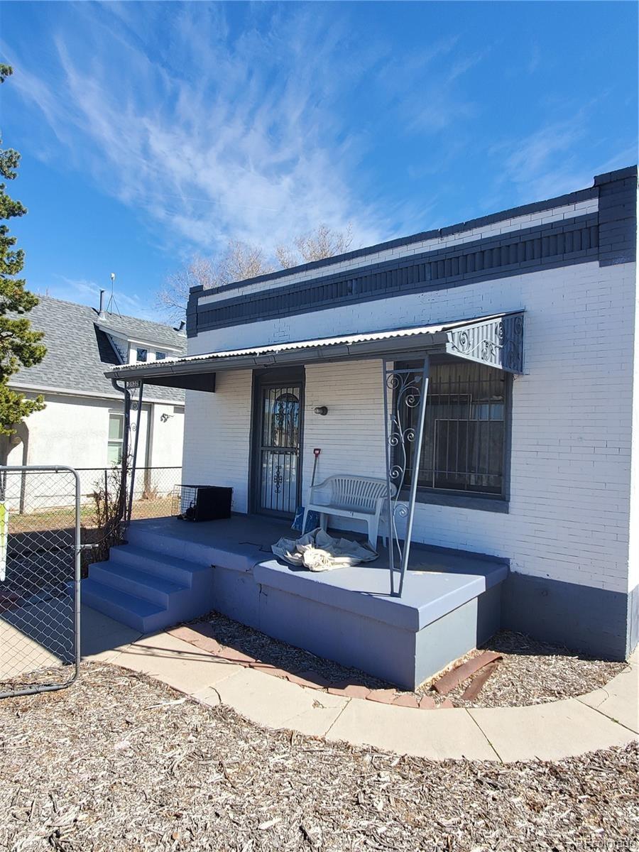 MLS# 6486803 - 2 - 3832 N Cook Street, Denver, CO 80205