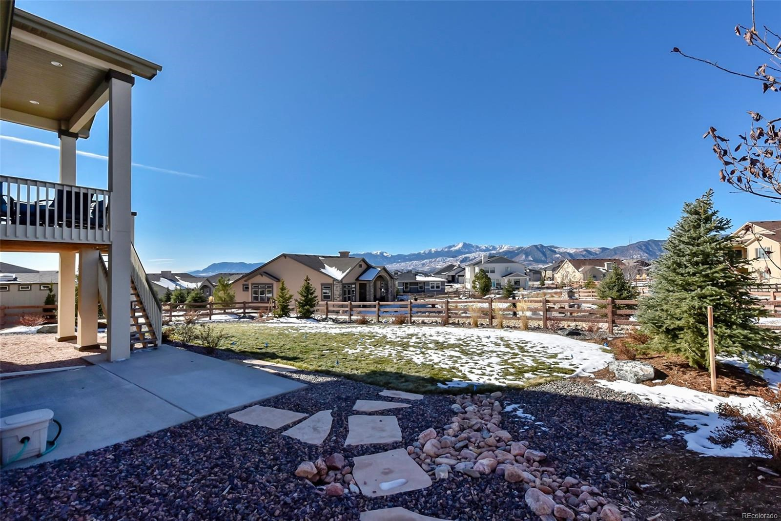 MLS# 6490678 - 12474 Carmel Ridge Road, Colorado Springs, CO 80921