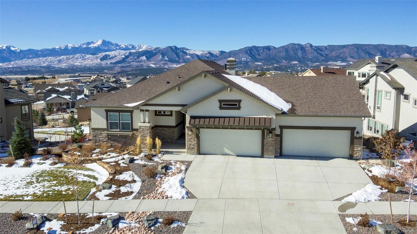 MLS# 6490678 - 40 - 12474 Carmel Ridge Road, Colorado Springs, CO 80921