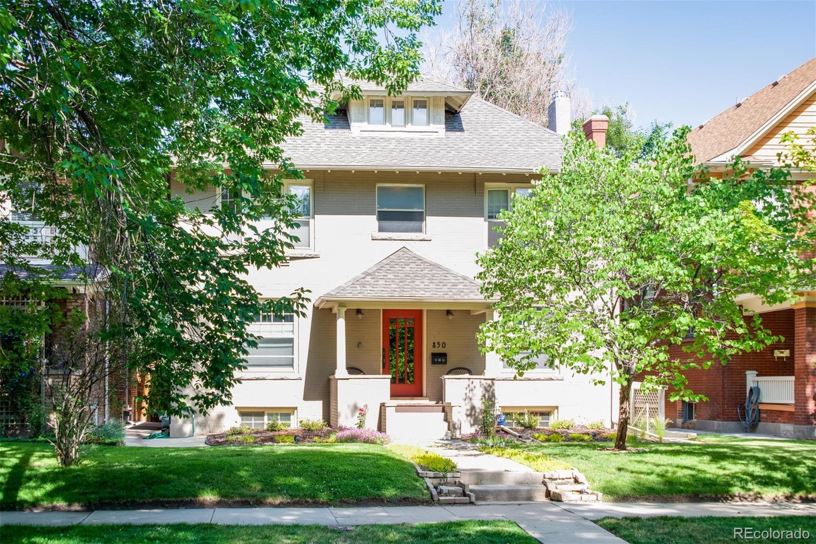 MLS# 6493976 - 2 - 850 N Lafayette Street, Denver, CO 80218