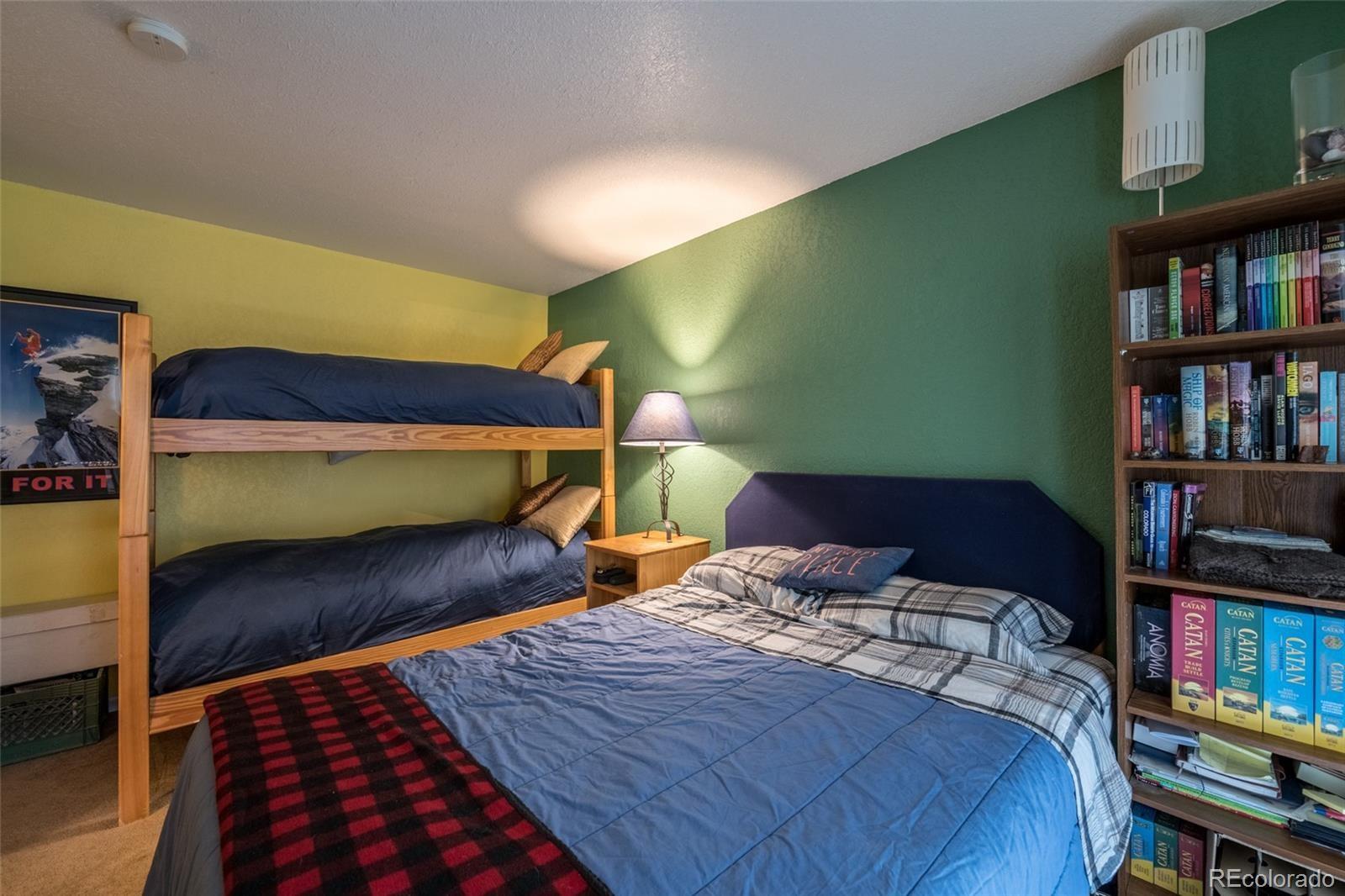 MLS# 6498865 - 12 - 2700 Village Drive #105, Steamboat Springs, CO 80487