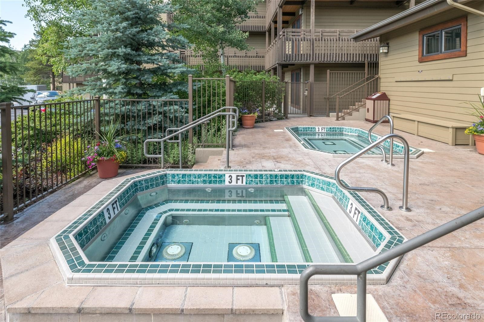 MLS# 6498865 - 16 - 2700 Village Drive #105, Steamboat Springs, CO 80487
