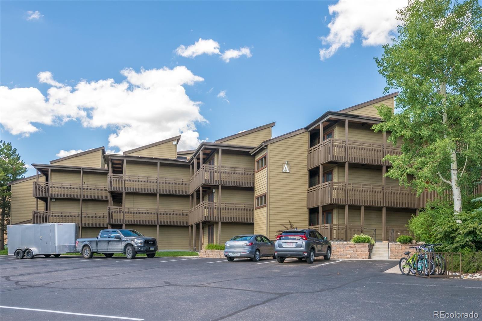 MLS# 6498865 - 17 - 2700 Village Drive #105, Steamboat Springs, CO 80487