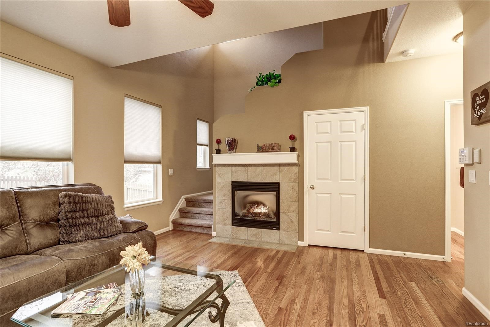 MLS# 6506049 - 1 - 10590  Jewelberry Trail, Highlands Ranch, CO 80130