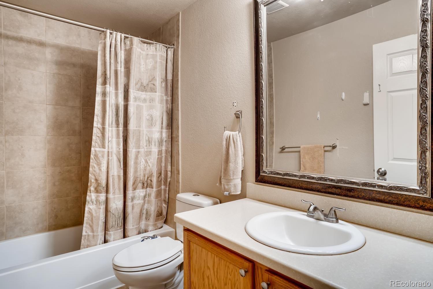 MLS# 6516867 - 32 - 2328 Candleglow Street, Castle Rock, CO 80109