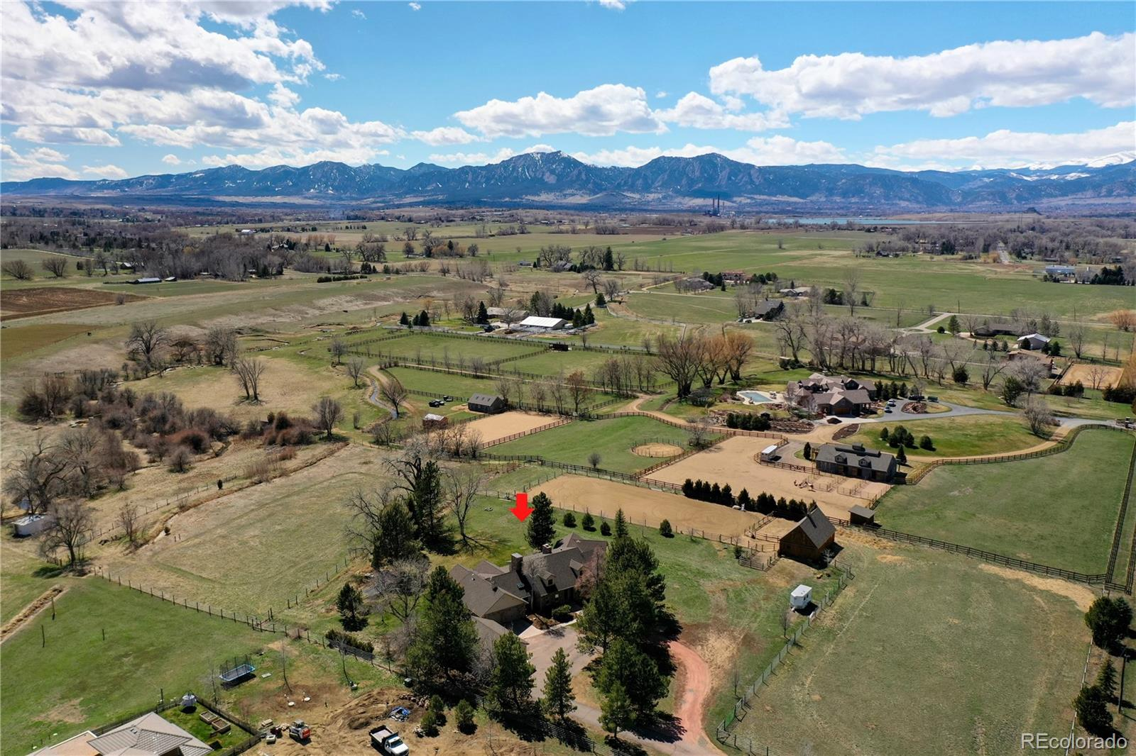 MLS# 6517499 - 4 - 8440 Valmont Road, Boulder, CO 80301