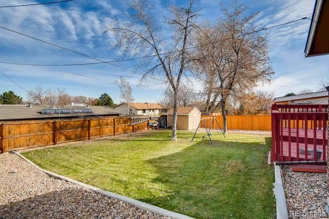 MLS# 6519549 - 1 - 1225  W 101st Avenue, Northglenn, CO 80260