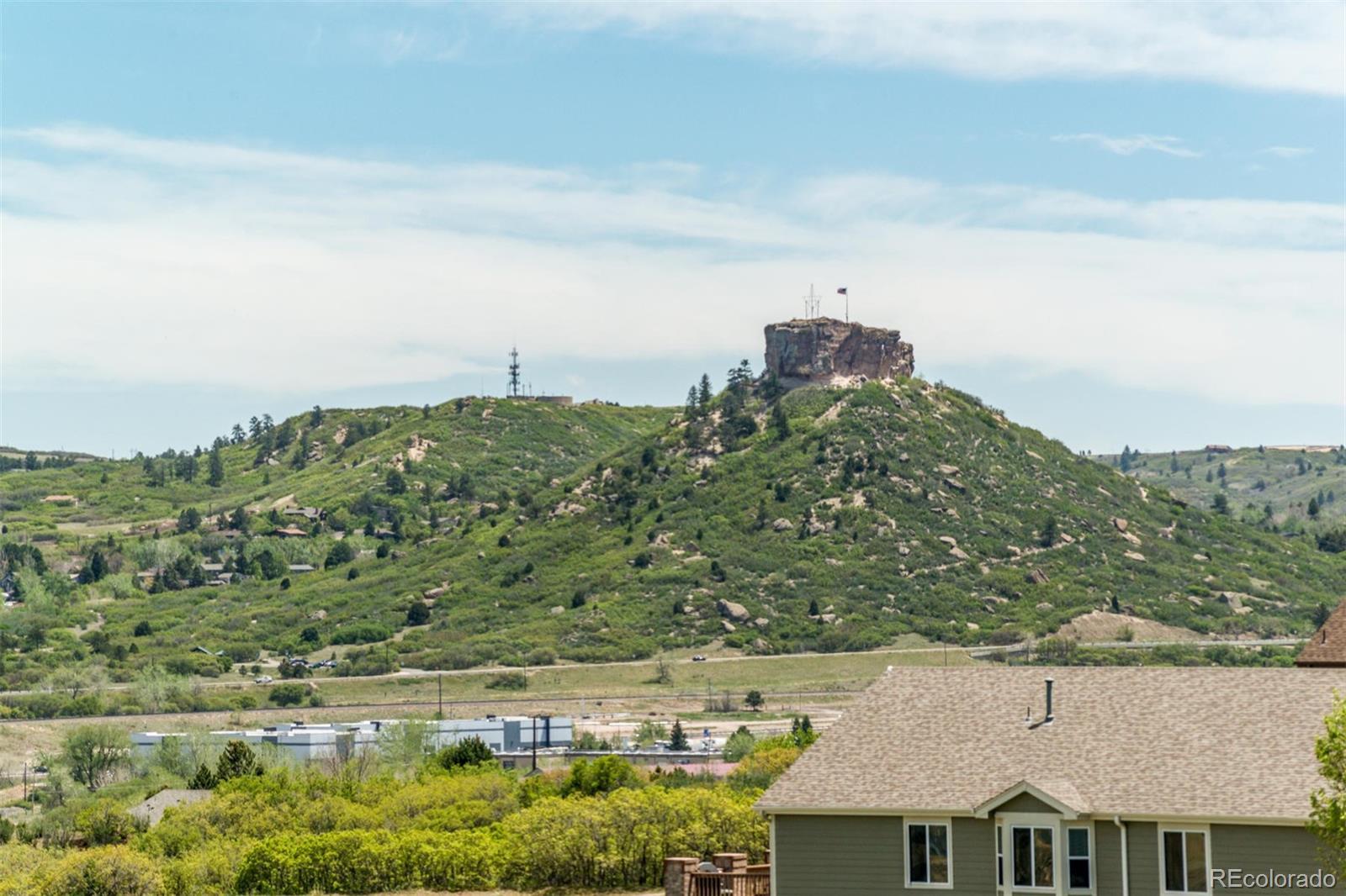 MLS# 6520057 - 17 - 1556 Bent Wedge Point , Castle Rock, CO 80109