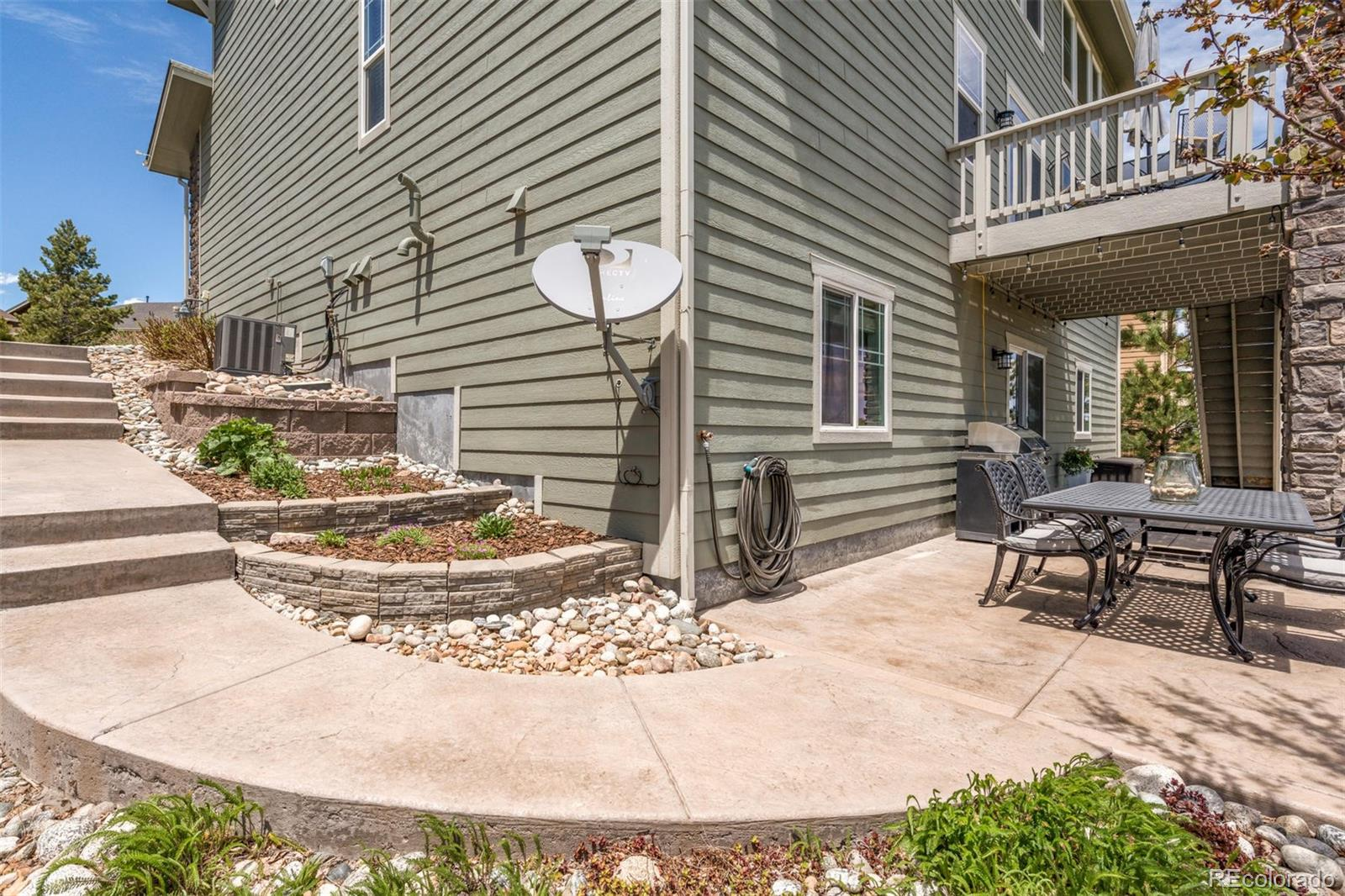 MLS# 6520057 - 34 - 1556 Bent Wedge Point , Castle Rock, CO 80109
