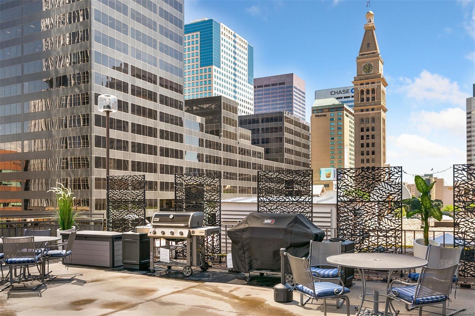 MLS# 6520965 - 21 - 1020 15th Street #9A, Denver, CO 80202