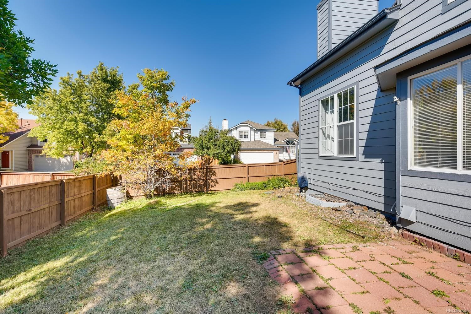 MLS# 6533344 - 19 - 8353 White Cloud Court, Highlands Ranch, CO 80126