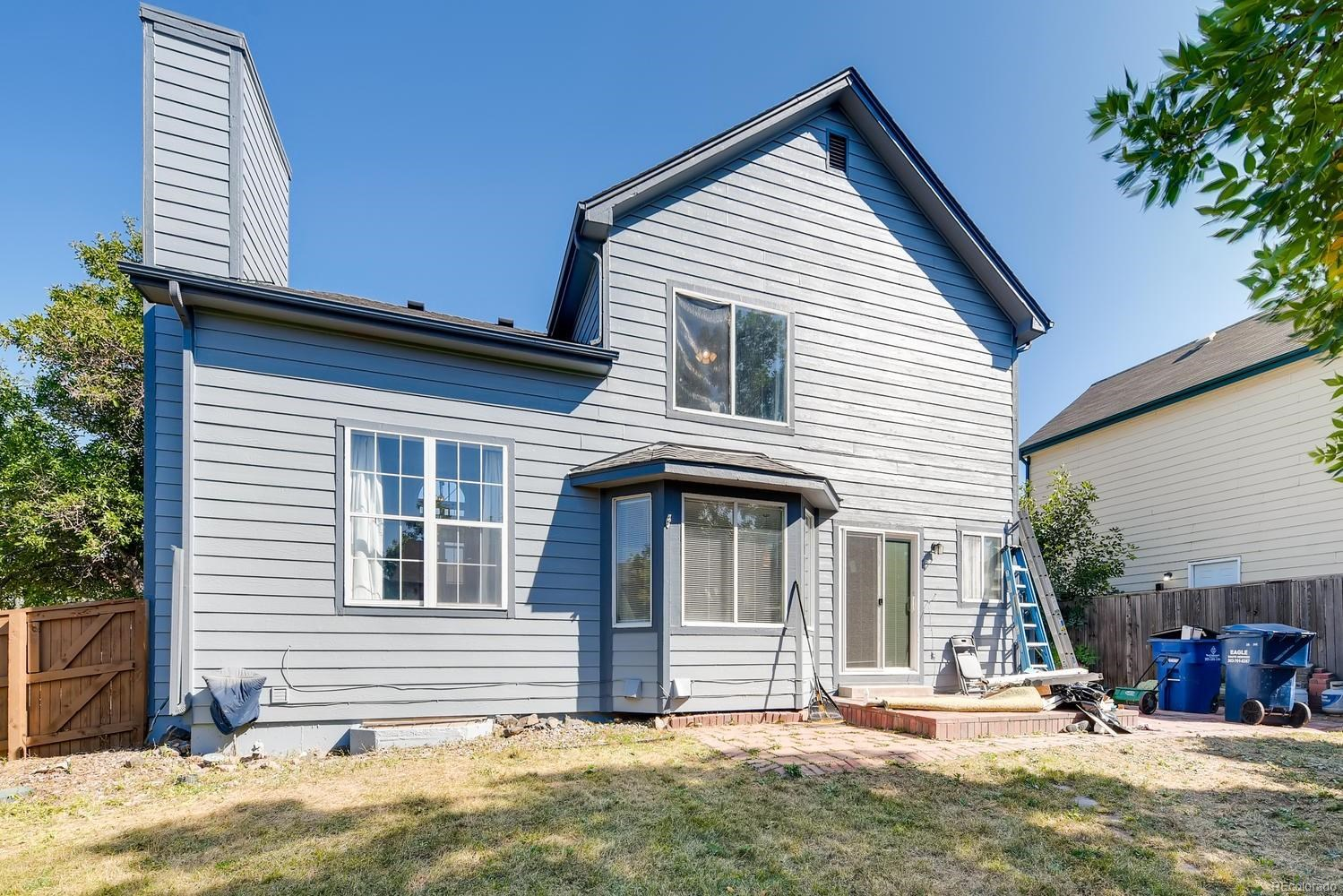 MLS# 6533344 - 20 - 8353 White Cloud Court, Highlands Ranch, CO 80126