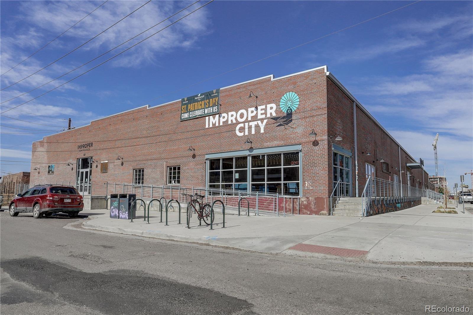 MLS# 6536271 - 27 - 3149 Blake Street #213, Denver, CO 80205