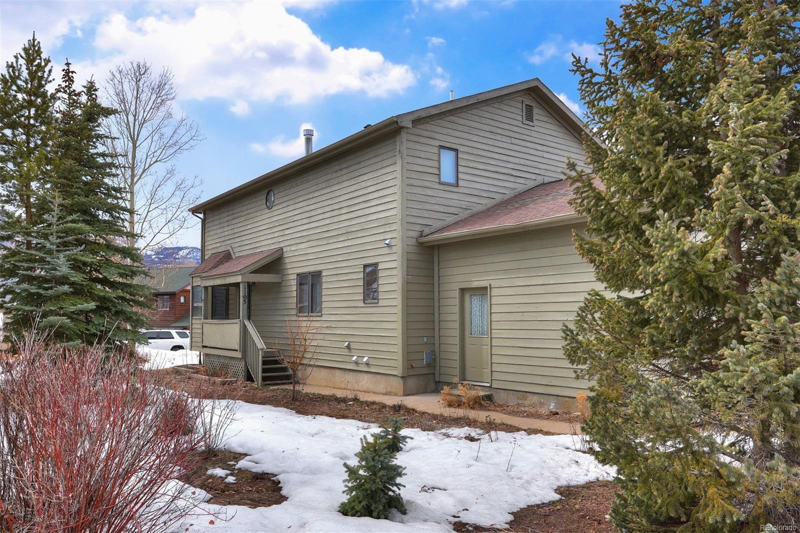 MLS# 6560106 - 37 - 1105 Mesa Drive, Silverthorne, CO 80498