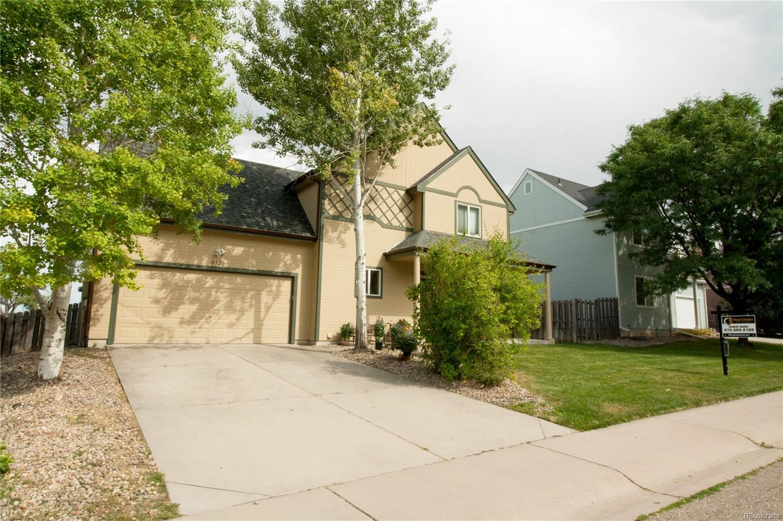 MLS# 6583524 - 2 - 6126 Polaris Drive, Fort Collins, CO 80525