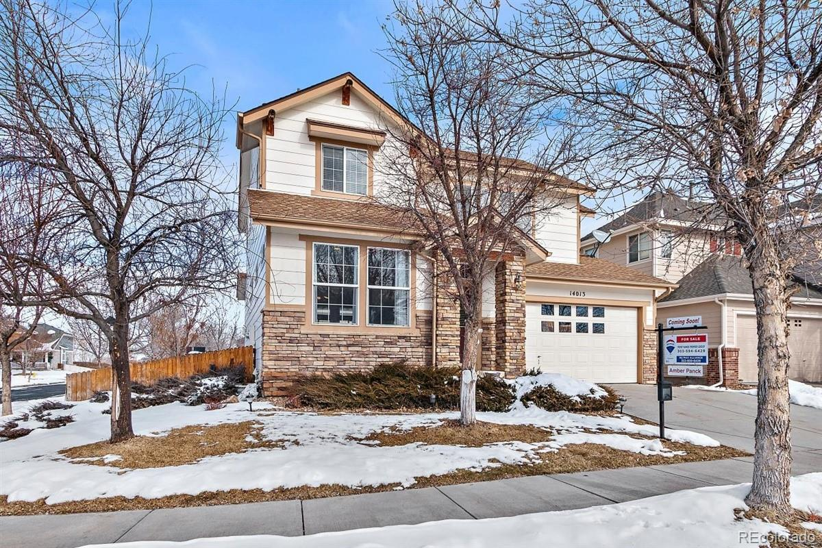 MLS# 6594738 - 2 - 14013 E 106th Drive, Commerce City, CO 80022