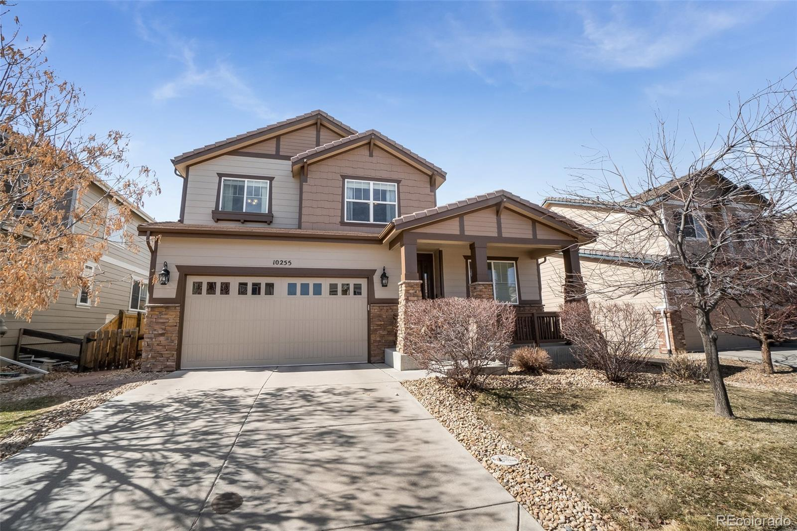 MLS# 6595199 - 2 - 10255 Greenfield Circle, Parker, CO 80134
