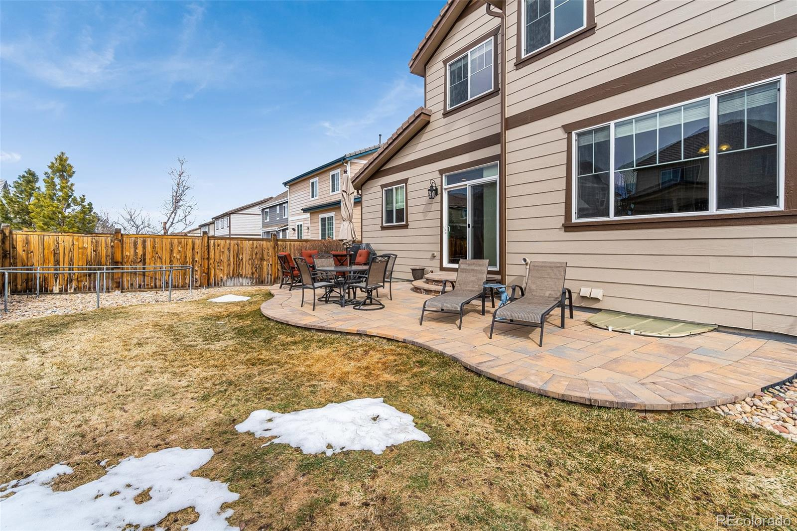 MLS# 6595199 - 26 - 10255 Greenfield Circle, Parker, CO 80134