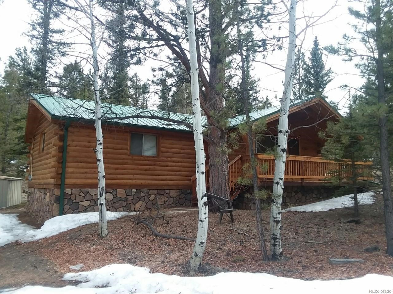 MLS# 6598770 - 2 - 866 Aspen Trail, Hartsel, CO 80449