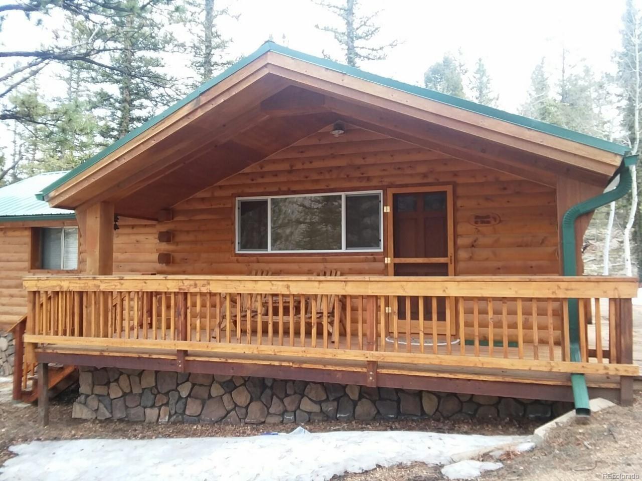MLS# 6598770 - 4 - 866 Aspen Trail, Hartsel, CO 80449