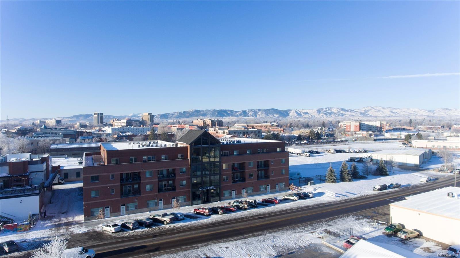 MLS# 6605596 - 1 - 401  Linden Street, Fort Collins, CO 80524