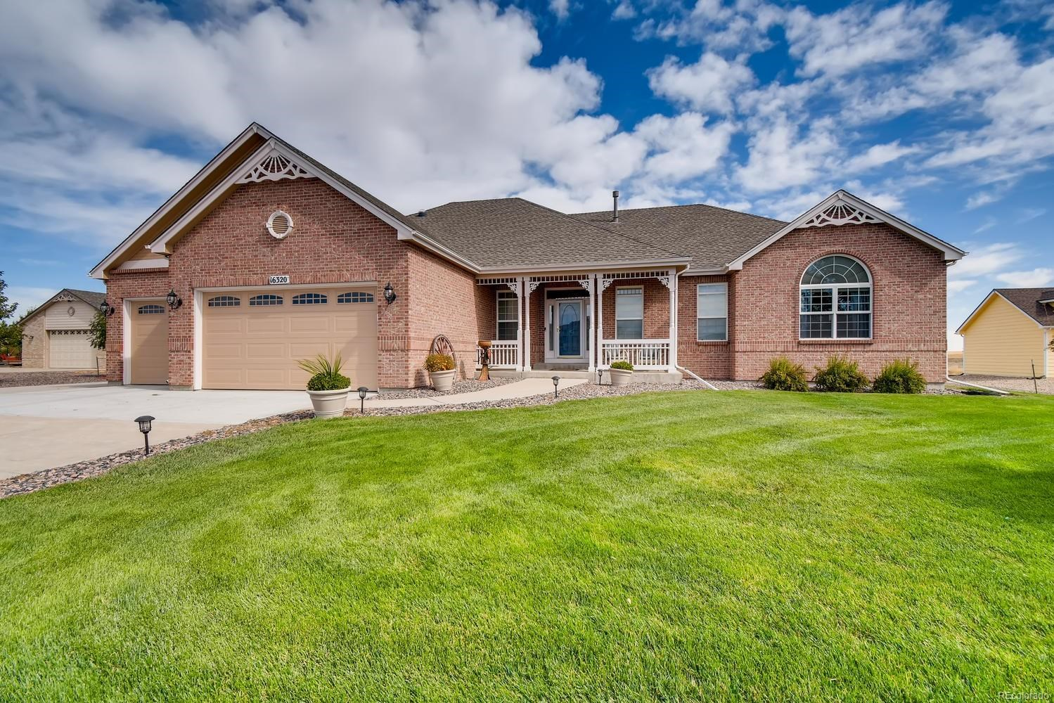 MLS# 6605938 - 2 - 16320 Timber Cove Street, Hudson, CO 80642